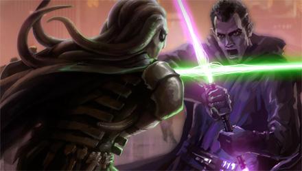 Star Wars: The Old Republic - Guida alla conquista della galassia