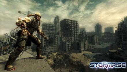 Stormrise - Xbox360 e PC