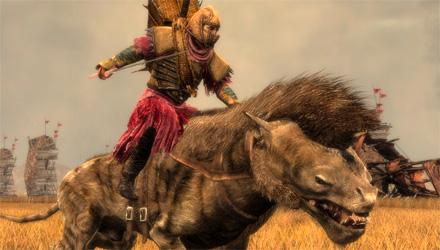 Il Signore degli Anelli: la Conquista - Xbox 360