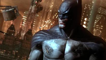 Batman: Arkham City - Trofei PS3