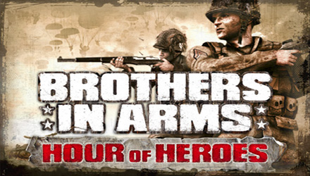 Brothers in Arms: Hour of Heroes