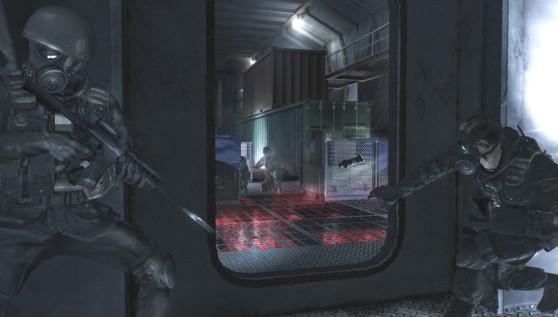 Call of Duty: Modern Warfare 2 - Xbox 360
