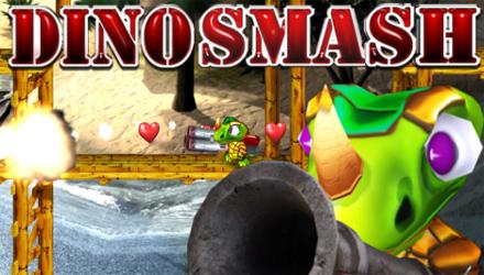 DinoSmash Online
