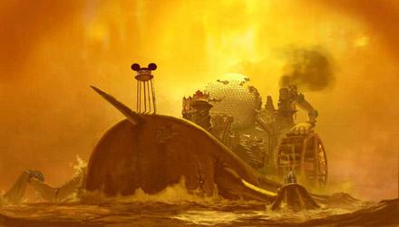 Disney Epic Mickey - Guida alle avventure di Topolino