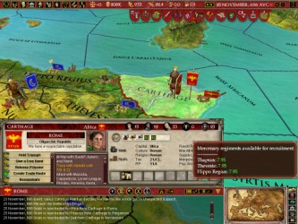 Europa Universalis: Rome Vae Victis