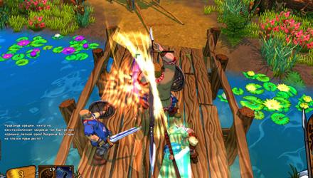 Fairy Tales: Three Heroes