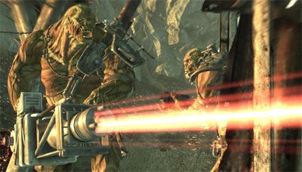 Fallout 3: Broken Steel - Obiettivi
