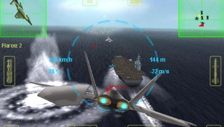 F.A.S.T. -- Fleet Air Superiority Training!