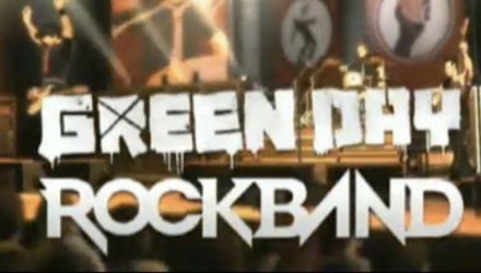 Green Day Rock Band - PS3