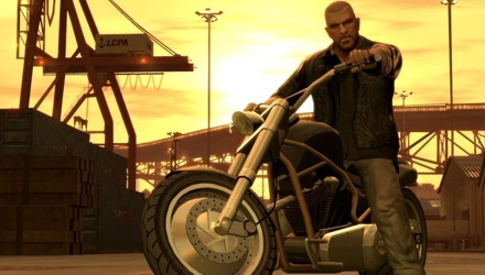 GTA IV: The Lost and Damned - Guida