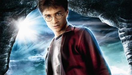 Harry Potter e il Principe Mezzosangue - Xbox360
