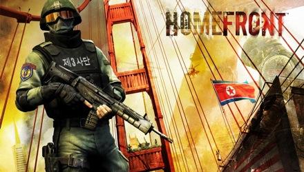 Homefront - Obiettivi Xbox 360
