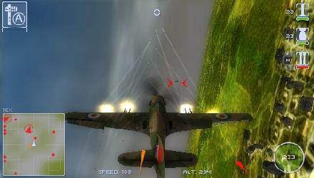 Il 2 Sturmovik Birds Of Prey - Xbox 360