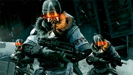 Killzone 3 - Trofei PS3