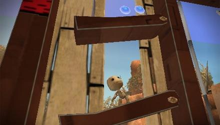 LittleBigPlanet PSP