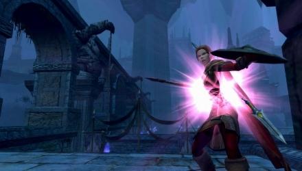 Il Signore degli Anelli Online: Siege of Mirkwood