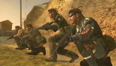Metal Gear Solid: Peace Walker - Diario di Snake
