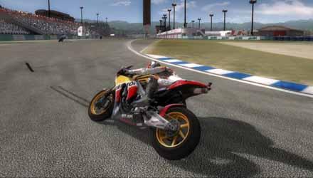 Moto GPTM 09/10 - Xbox 360