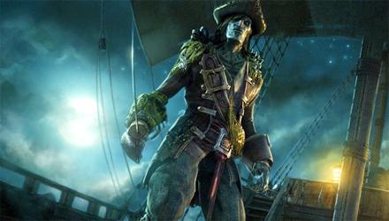 Pirati dei Caraibi: l'Armata dei Dannati