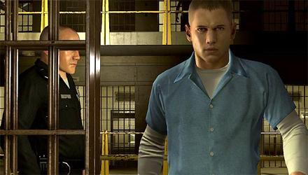 Prison Break: The Conspiracy - Xbox 360