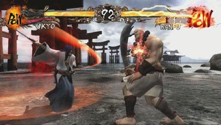 Samurai Showdown: Edge of Destiny