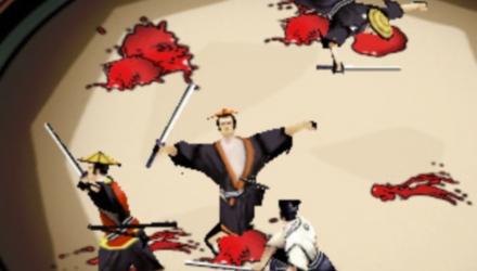 Samurai: The Way of the Warrior