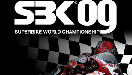 SBK09 Superbike World Championship - Xbox 360