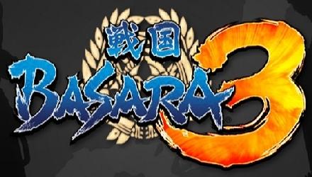 Sengoku Basara 3