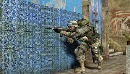 SOCOM: U.S. Navy SEALs Confrontation - PS3