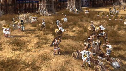 Sparta II: Le conquiste di Alessandro Magno