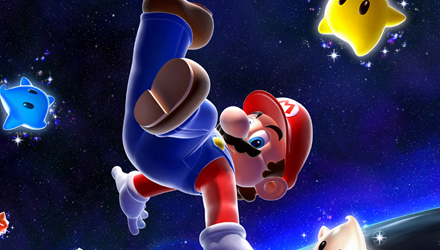 Super Mario Galaxy 2 - Guida intergalattica