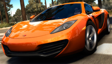 Test Drive Unlimited 2 - Obiettivi Xbox 360