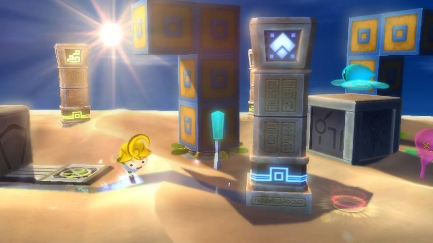 The Magic Obelisk