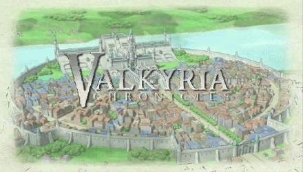 Valkyria Chronicles 2: Gallia Military Academy