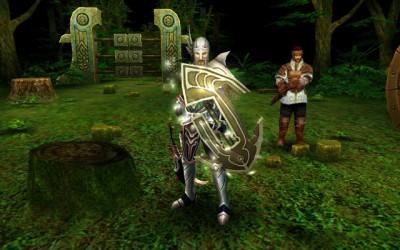 Warrior Epic