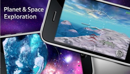 Wings Galaxy: Space Exploration
