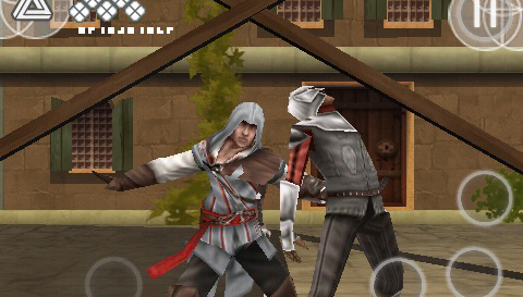 Assassin's Creed II: Discovery - iPhone