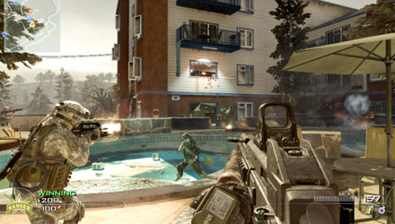 Call of Duty: Modern Warfare 2 Stimulus Package