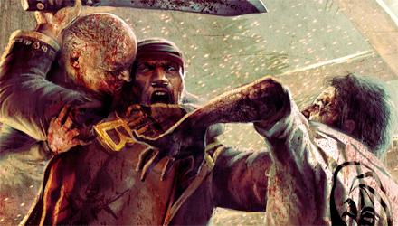 Dead Island - Trofei PS3