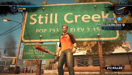 Dead Rising 2: Case 0 - Xbox 360