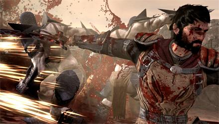 Dragon Age 2 - Obiettivi Xbox 360