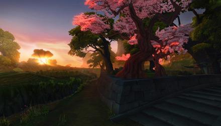 Fantasy of Asia: Project E:st