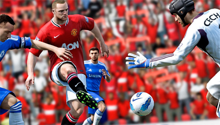 FIFA 12 - Obiettivi Xbox 360