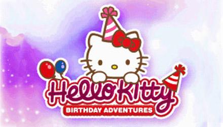 Hello Kitty: Avventura di Compleanno