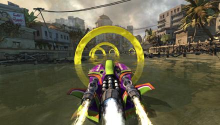 Hydro Thunder: Hurricane