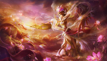 Jade Dinasty: Ascension