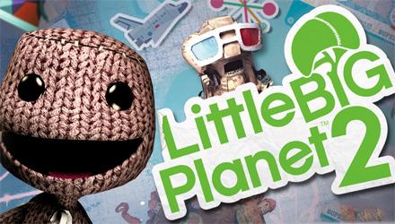 LittleBigPlanet 2 - Trofei PS3