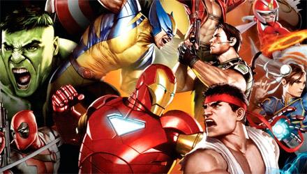 Marvel vs. Capcom 3: Fate of Two Worlds - Obiettivi Xbox 360