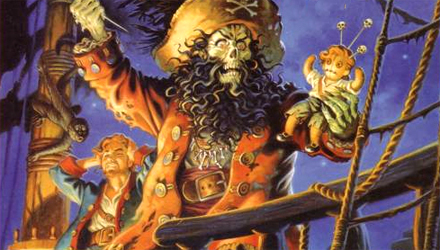 Monkey Island 2: LeChuck's Revenge: Special Edition