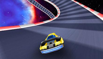 Orion Racer